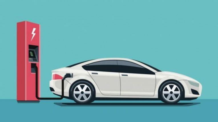 PHOTO : नवीन कार घेण्याची गरजच काय? जुनी पेट्रोल किंवा डिझेल कार इलेक्ट्रिकमध्ये कन्व्हर्ट करा, जाणून किती येईल खर्च
