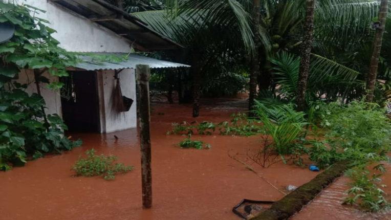 kokan flood