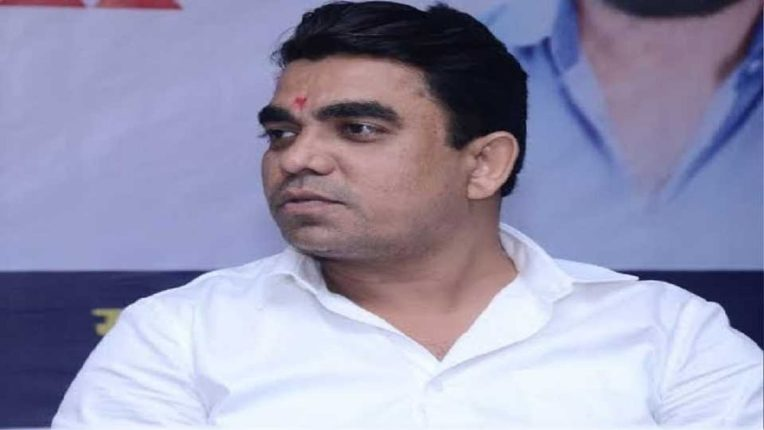 Cases of atrocities and domestic violence; MNS Navi Mumbai city president Gajajan Kale's pre-arrest bail today