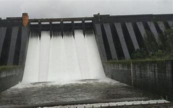 गोदावरीला या वषार्तील पहिला माेठा पूर; गंगापूर धरणातून ६ हजार क्युसेक्स पाण्याचा विसर्ग