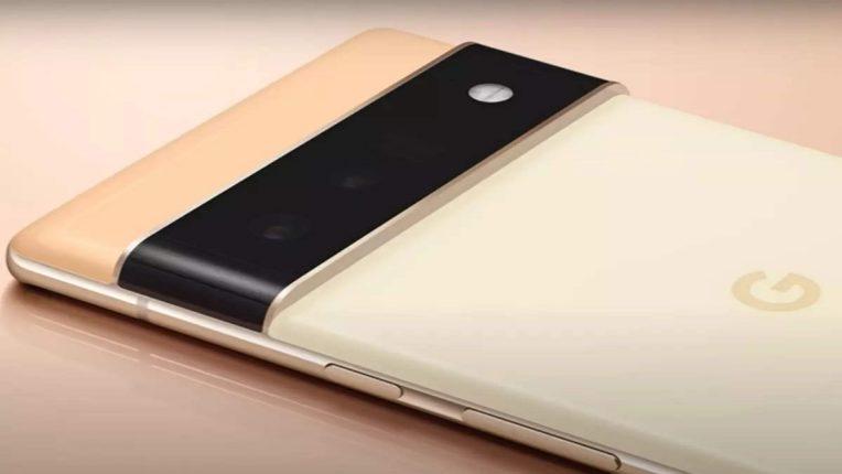 Video : Google Pixel 6 चा ऑफिशियल टीजर Out, डिझाईन एवढं सुंदर आहे की नजर हटतच नाही, पाहा