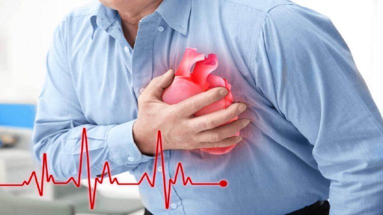 PHOTO : तरुणांचे हृदय कमकुवत होत आहे, यामुळे कोविडनंतर हृदयविकाराचा धोका १४ टक्क्यांनी वाढतो आहे