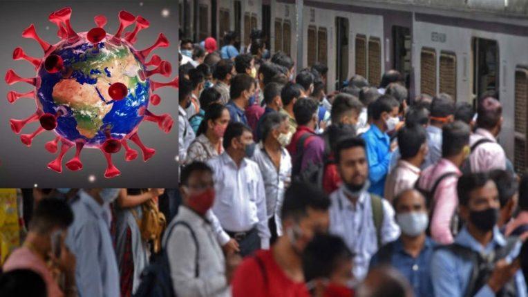 राज्यात २७४० नवीन काेराेना रुग्ण; मुंबईत ३४५ नवीन रुग्णांची नोंद, कोरोनाच्या तिसऱ्या लाटेचे संकेत