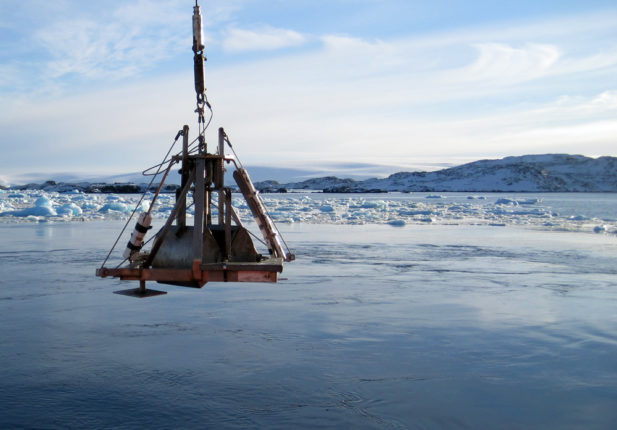 The secret of the world unfolding at the bottom of the ice? Scientists expedition in Antarctica