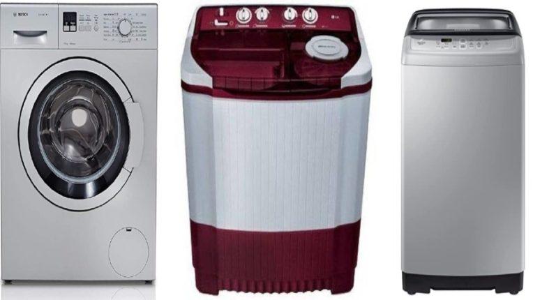 धुवून टाका! वॉशिंग मशीन विकत घेण्यापूर्वी, Semi आणि Fully Automatic समजून घ्या यातील फरक, तुम्हाला कधीच पस्तावा होणार नाही