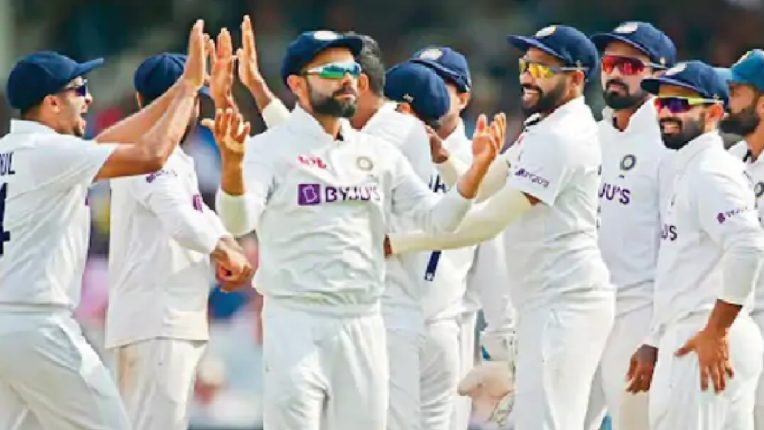 टी-20 वर्ल्डकप नंतर भारतीय संघाला दोन मोठे धक्के ; आलं 'हे' मोठं कारण समोर