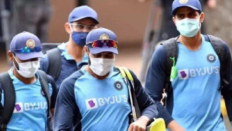 पाचवी टेस्ट रद्द, टीम इंडियाला कोरोनाचा धोका