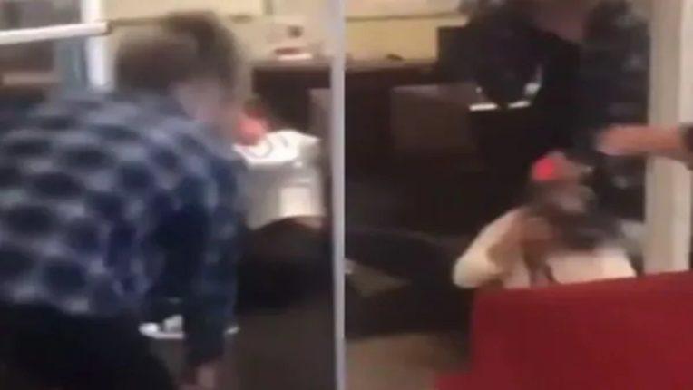Viral : भाऊजींसोबत मेहुणीचं अफेअर; बहिणीने अशी कुट-कुट कुटलीये की…