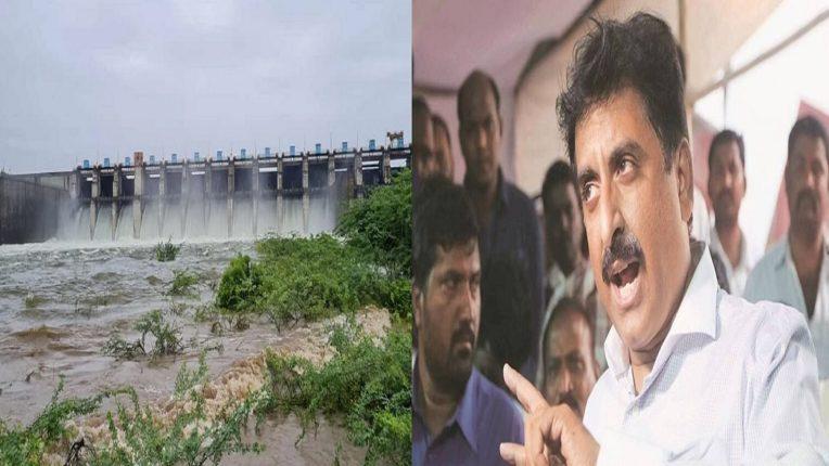 Declare wet drought in Aurangabad district; Demand of MP Imtiaz Jalil