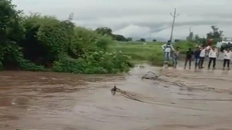 jalna flood