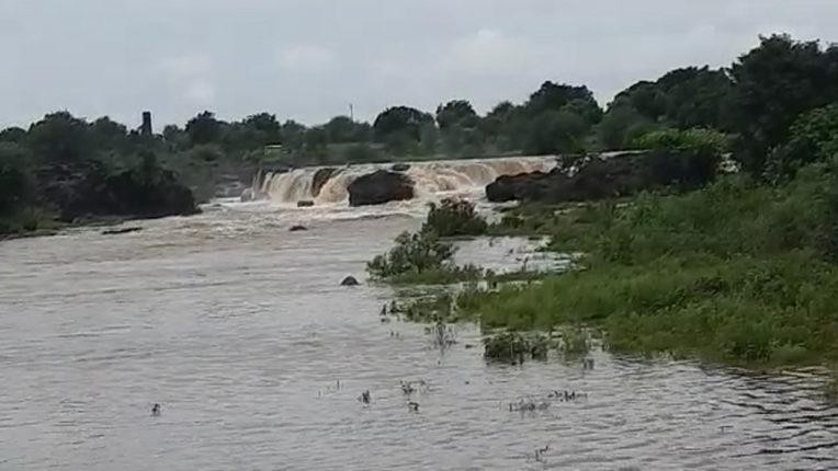 jamner flood