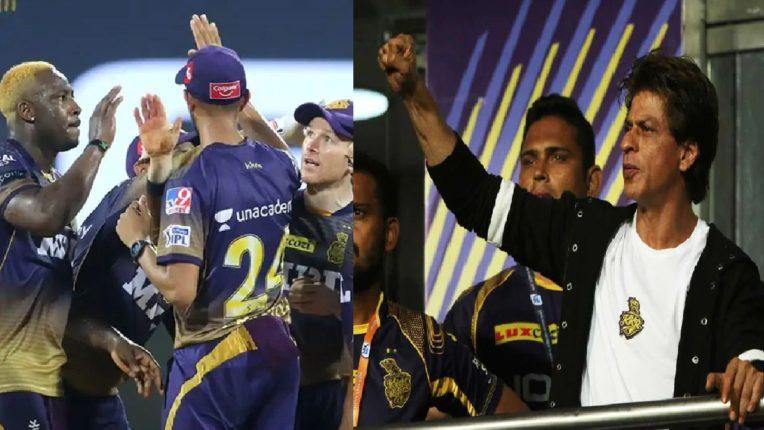 IPL 2021 सूरू होण्यापूर्वीच शाहरूख खानच्या टीमला लागली मोठी लॉटरी, KKRचा ट्रिकर खेळाडू बॅक