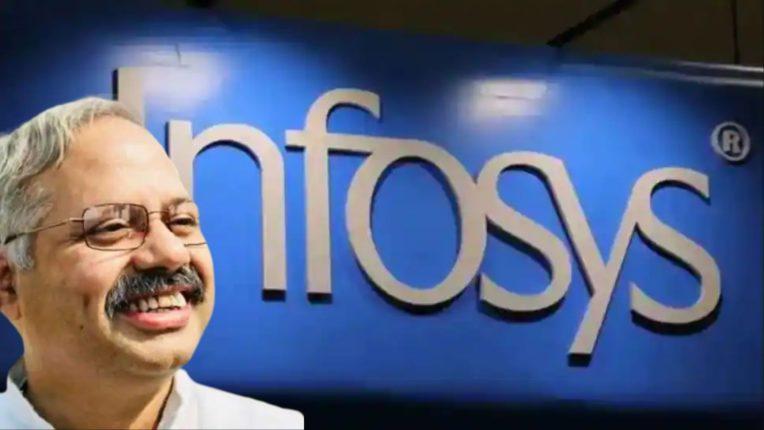 'नामांकीत IT कंपनी इन्फोसिस करतेय नक्षली आणि तुकडे तुकडे गॅंगला मदत' RSS च्या मासिकाचा आरोप