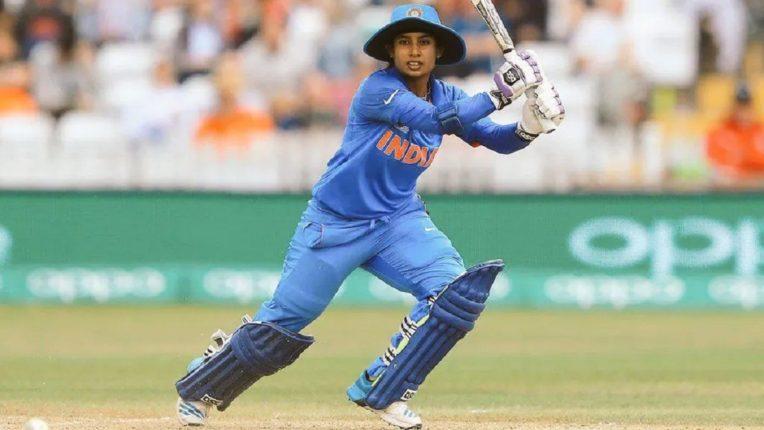 महिला क्रिकेटपटूंची ICC Rankings जाहीर, मिथाली पहिल्या स्थानावर कायम