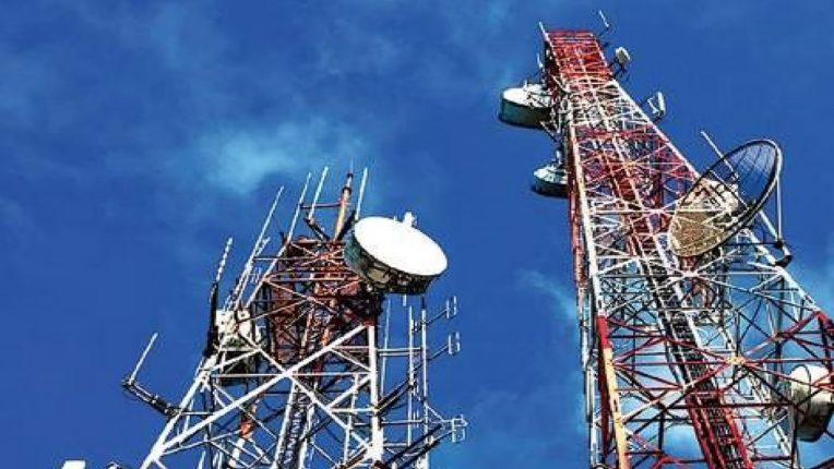 उल्हासनगर येथे बेकायदा मोबाइल नेटवर्क बूस्टर्सवर यंत्रणेद्वारे कारवाई