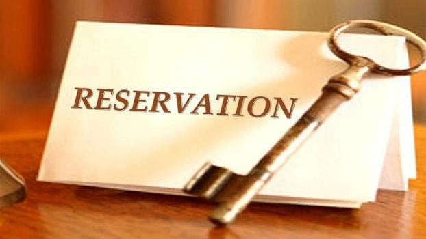 मागासवर्गीय जागांच्या एकत्रित आरक्षण ग्रामपंचायत अधिनियमातील सुधारणा प्रस्ताव पुनर्विचारासाठी सादर