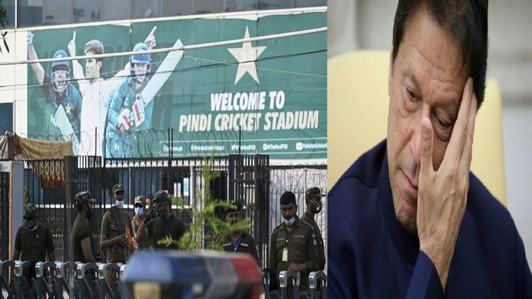 पाकिस्तानच्या PMला इंटरनॅशनल झटका, न्यूझीलंडनंतर 'या' टीमने दौरा केला रद्द…