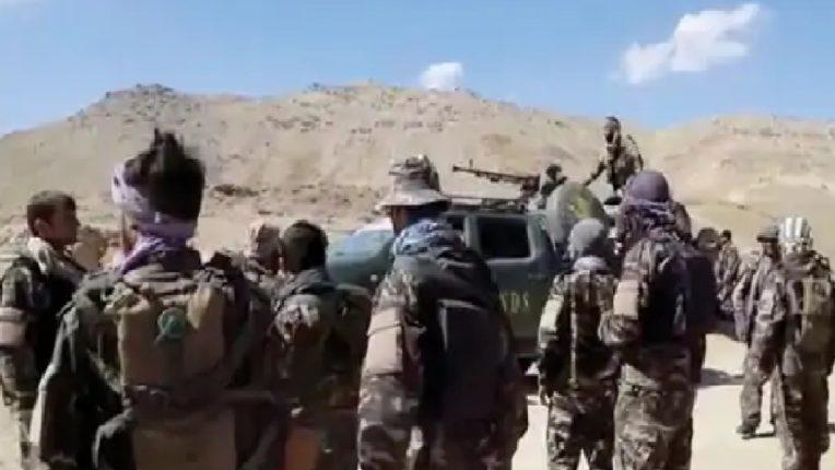 अफगाणिस्तानात युद्ध भडकण्याची शक्यता, पंजशीरमध्ये ६०० हून तालीबान्यांचा खात्मा; फोर्सचा दावा