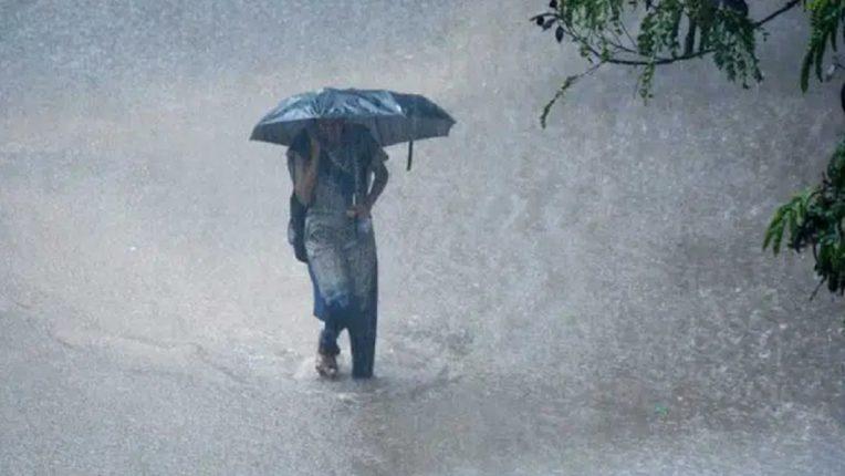 राज्यात पुढील 3 दिवस मुसळधार पाऊस, मराठवाड्यात यलो अलर्ट जारी