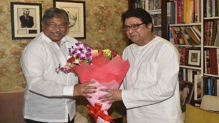 Eventually, MNS and BJP formed an alliance in Palghar