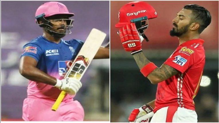 IPL-2021 मध्ये आज राजस्थान आणि पंजाबमध्ये होणार जंगी सामना, मुंबईशी बरोबरी साधण्यासाठी दोन्ही संघाला सुवर्णसंधी