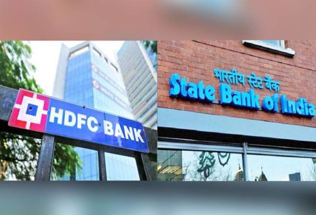 Golden job opportunities in SBI and HDFC Bank; Bumper recruitment of thousands of posts