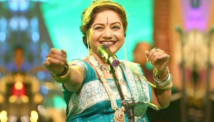 Surekha Punekar to join NCP