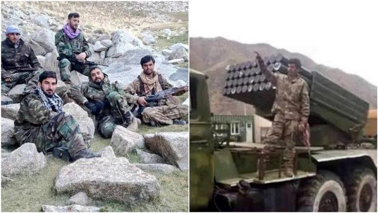 तालिबान आणि नॉर्दन आघाडीत संघर्ष, पंजशीरमध्ये तब्बल 'इतक्या' तालिबान्यांचा खात्मा, नॉर्दन आघाडीचा दावा