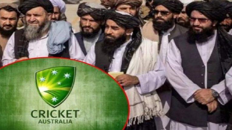 महिलांना क्रिकेट खेळण्याचे स्वातंत्र्य मिळाले नाही, तर..,ऑस्ट्रेलियाचा तालिबान्यांना इशारा