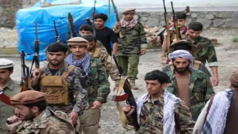 पंजशीर खोऱ्यात तालिबान्यांचा युद्धसंग्राम सुरू, नॉदर्न अलायन्सच्या सैनिकांना मारल्याचा दावा