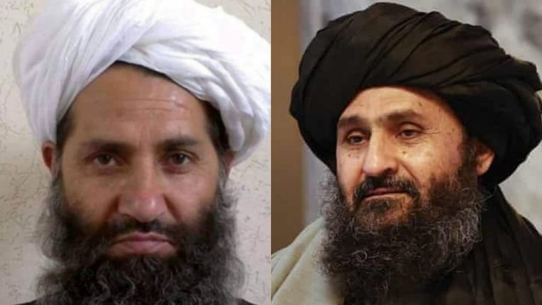 Plan to form Taliban government completed; Arch in Baradar's hands, Akhundzada 'Supreme'