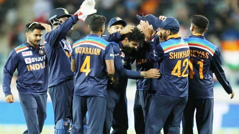 टीम इंडियातील चार खेळाडूंचं नशीब फुटकं, टी-२० वर्ल्ड कपमधून कापले तिकीट