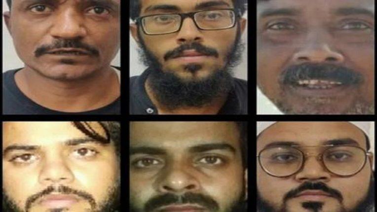 15 to 20 terrorists mokat! On Mumbai radar, search for terrorist network begins