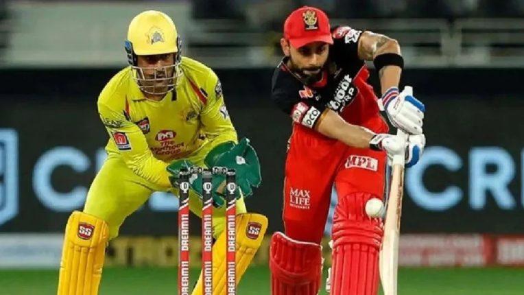 Virat Kohli ची दांडी उडवण्यासाठी धोनीकडून मास्टर प्लॅन, अशी मारली बाजी ; कोहली सुद्धा भरकटला
