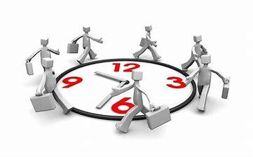 अबब! 'इतके' तास काम करतात भारतीय लोकं ; इतर देशांच्या तुलनेत कामाचे तास ऐकून सर्वांनाच बसेल धक्का