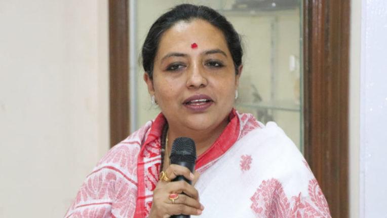 पोषण माहसाठी महाराष्ट्र पुन्हा सज्ज – मंत्री यशोमती ठाकूर