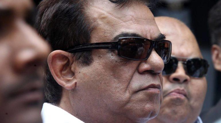 Yusuf Lakdawala dies in Arthur Road Jail