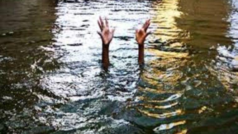 चंद्रपूरमध्ये युवकाचा तलावात बुडून मृत्यू
