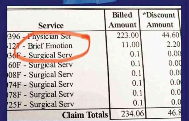 हॉस्पिटलची हद्दच झाली ;  ऑपरेशन आधी महिला रडली अन मग काय? हॉस्पिटलने रडण्याचेही घेतले पैसे.. वाचा संपूर्ण  प्रकरण