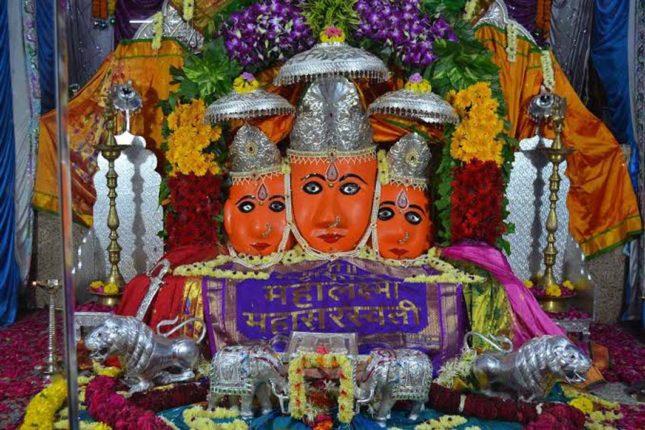 नवरात्र उत्सवात कोटमगावचे मंदिर बंदच रहाणार : ग्रामपंचायत, तहसिल, ट्रस्ट पोलीसांचा निर्णय