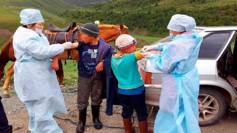 कोरोनानंतर आता जगावर जीवघेण्या दुसऱ्या आजाराचं संकट, रशियाच्या डॉक्टरांनी दिला गंभीर इशारा
