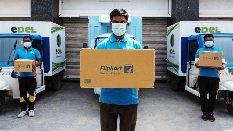 Flipkart ची शाश्वत मूल्य साखळीला चालना, सणासुदीच्या काळात जबाबदार उपभोगाला देणार प्रोत्साहन