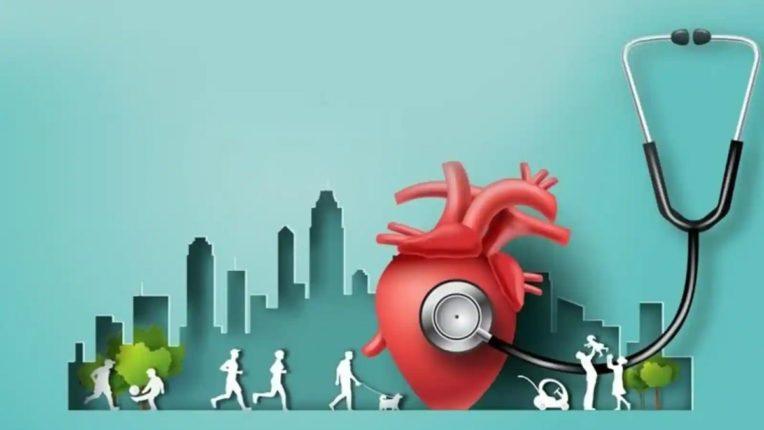 प्रदूषित शहरात राहणाऱ्या महिलांच्या जीवाला धोका, हार्टफेलची शक्यता ४३ टक्क्यांनी वाढली