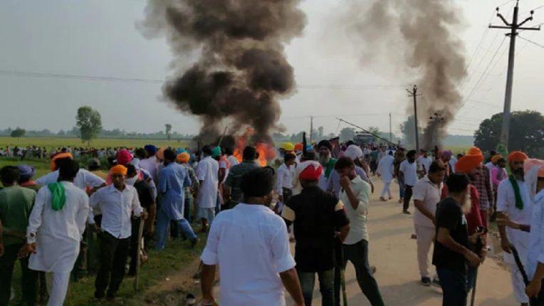 लखीमपूर हिंसाचार: महाविकास आघाडीचा आक्रमक पवित्रा; ११ ऑक्टोबरला महाराष्ट्र बंदची हाक