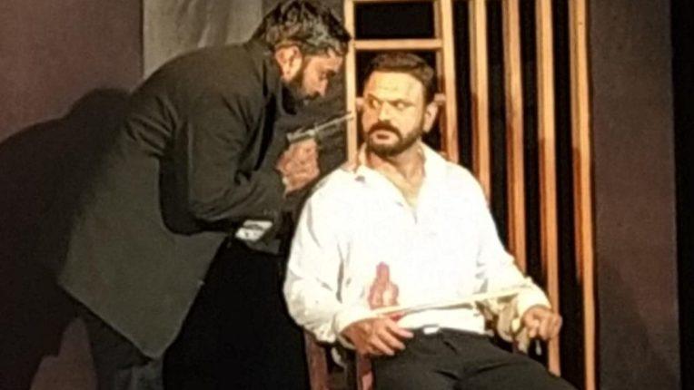 """इतिहासातील एक रक्ताळलेले पान : """"जालियनवाला बाग"""" नाटकाचा प्रयोग नागपुरात; भारतीयांच्या बलिदानाचा अग्निकुंड धगधगणार"""