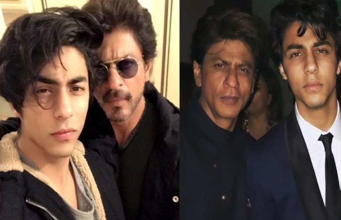 Mumbai: Drugs party on a cruise; Shah Rukh's son's night in jail