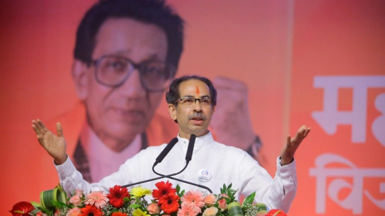 Shiv Sena's Dussehra rally this year not on Shiv Tirtha but in Shanmukhanand Hall! Will the trumpet of Mahapalika propaganda sound