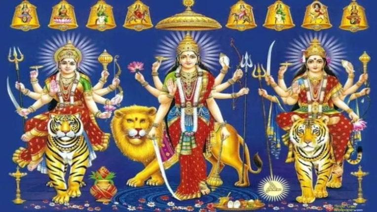 PHOTO : Navratri तील प्रत्येक दिवसाचे वेगवेगळे Naivaidya आणि प्रसाद आणि त्यांचे महत्त्व