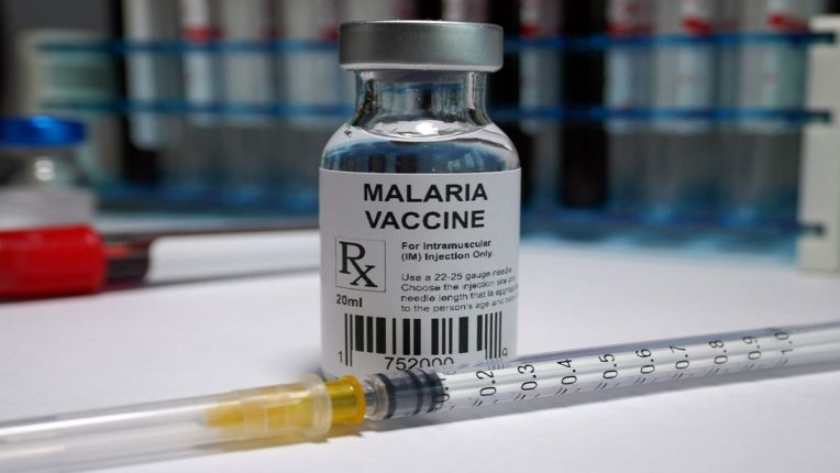 The world's first vaccine against malaria; Accreditation by the World Health Organization