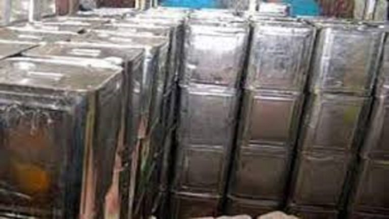 24 kg heroin seized in Mumbai